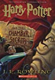 Harry Potter And The Chamber Of Secrets (Turtleback School & Library Binding Edition) by J. K. Rowling (2000-08-15) - Turtleback - 15/08/2000