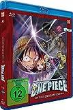One Piece - 5. Film: Der Fluch des heiligen Schwerts [Blu-ray]