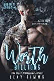 Worth Billions (Worth It Series Book 1) (English Edition)