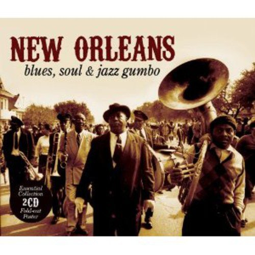 New Orleans -...