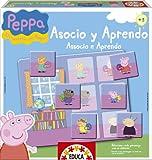 Educa - Juegos educativos Peppa Pig asocio y aprendo (15654)