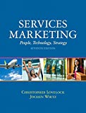 Services Marketing: People, Technology, Strategy (7th Edition) by Christopher H Lovelock (2014-12-22)