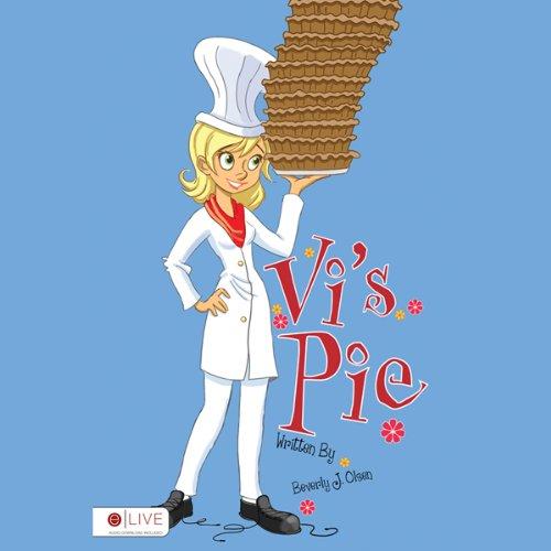 Vi's Pie  Audiolibri
