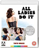 All Ladies Do It - Blu-ray - Così fan...