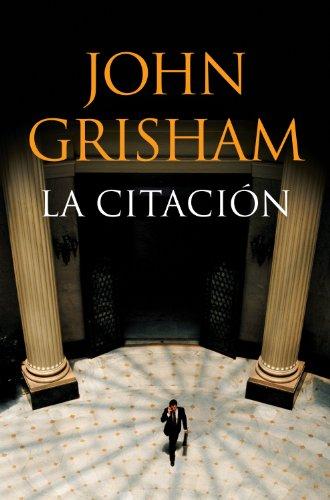 La citación por John Grisham