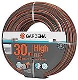 Gardena 18066-20 Schlauch Comfort HighFLEX 30 Meter und 30 Bar