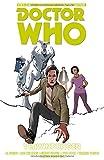 Doctor Who - Der elfte Doctor: Bd. 3: Verwindungen