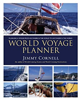 World Voyage Planner: Planning a Voyage from Anywhere in the World to Anywhere in the World par [Cornell, Jimmy]