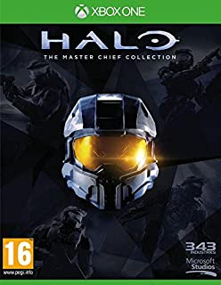 Halo : Master Chief Collection (B00KW3QMES) | Amazon Products