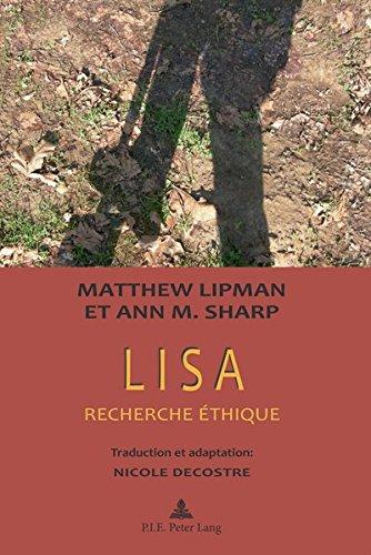 Lisa: Recherche Ethique