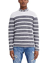 edc by Esprit 047cc2i004, Pull Homme