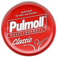 Classic Licorice Lozenges 2.65oz licorice bits by Pulmoll by Pulmoll preisvergleich bei billige-tabletten.eu