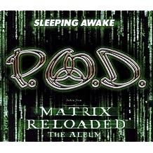 Sleeping Awake by P.O.D. (2003-06-03)