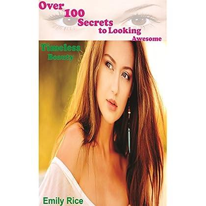 PLUS DE 100 SECRETS AU REGARD IMPRESSIONNANT  BEAUTY TIMELESS