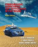 Feedback Control of Dynamic Systems (6th Edition)