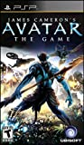 Ubisoft Avatar: The Game, PSP PlayStation Portable (PSP) Inglés vídeo - Juego (PSP, PlayStation Portable (PSP), Acción, T (Teen))