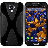 mumbi X-TPU Schutzhülle Samsung Galaxy S4 Hülle