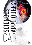 CAP Sciences Appliquées 1ère et 2ème année - Elève