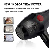 HANA Professional Stylish Hair Dryers For Womens And Men Hot And Cold DRYER (2000 W)