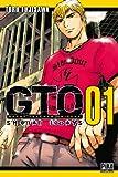 GTO Shônan 14 Days, tome 01