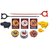 Beyblade Shogun Steel Battle Tops Fire T...