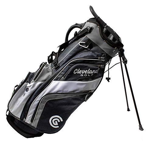 Cleveland CG Cart 2019 Saturday - Sac de Golf trépied...