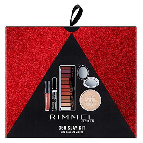 Rimmel 360 Slay Christmas Gift S...