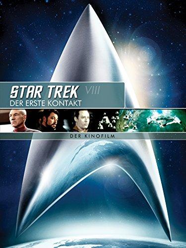 Star Trek 08 - Der erste Kontakt [dt./OV] -