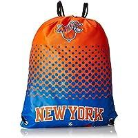 NBA New York Knicks - Bolsa con cordón para niños, multicolor, ...