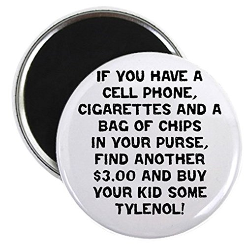 cafepress-buy-some-tylenol-225-round-magnet-refrigerator-magnet-button-magnet-style