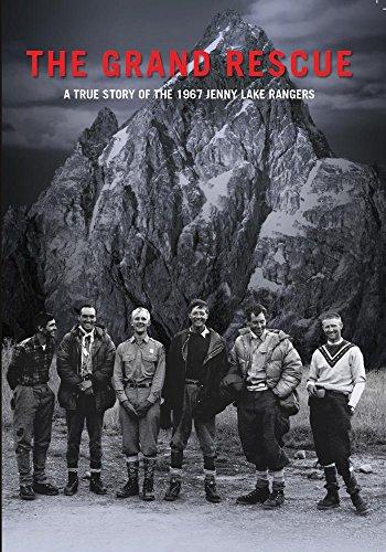 Preisvergleich Produktbild Grand Rescue [DVD] [Import]