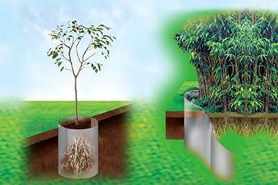 Plantex Wurzelsperre Rasenkante 0,2 x 10 m von DuPontTM von DuPont - Du und dein Garten