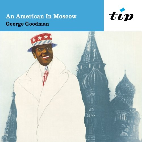An American In Moscow