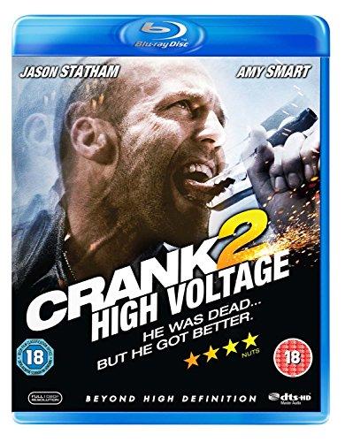 Crank 2 - High Voltage [UK Import] ()