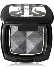 Nyx Cosmetics Ombre à Paupières Unique Deep Charcoal