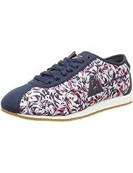 Le Coq Sportif Wendon W Flower Jacquard - Zapatillas de deporte Mujer