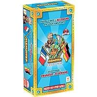 Topi Games - Mem-al-168801 - Memotep - Extension allemand