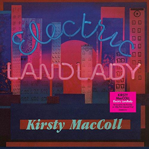 Electric Landlady [VINYL]