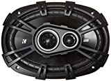 6x9 Car Speakers For Bass - Best Reviews Guide