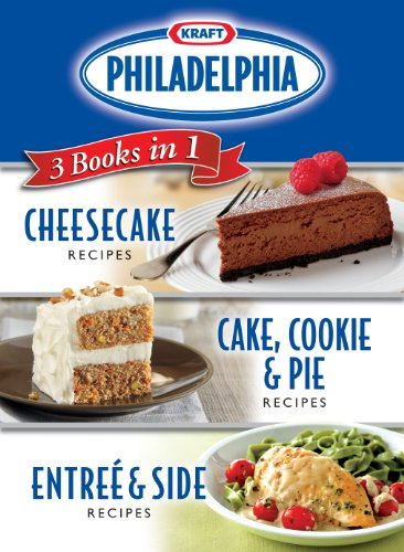 kraft-philadelphia-cream-cheese-3-books-in-1-cheesecake-recipes-cake-cookie-pie-recipes-entree-side-