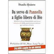 Risultati immagini per Danilo Quinto da servo di Pannella