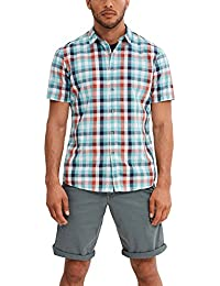 edc by Esprit 047cc2f011, Chemise Casual Homme