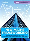 New Maths Frameworking – Year 8 Practice Book 2 (Levels 5–6)