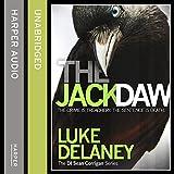 The Jackdaw: DI Sean Corrigan, Book 4