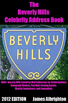 The Celebrity Address Directory & Autograph Collector's ...