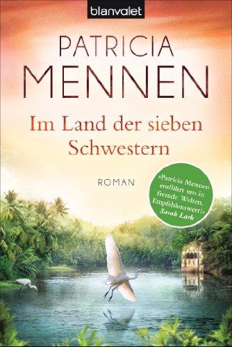 Buchseite und Rezensionen zu 'Im Land der sieben Schwestern: Roman (Amber-Saga 1)' von Patricia Mennen