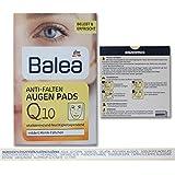 Balea Anti-Falten Augen Pads Q10 (6x2 Stck.)