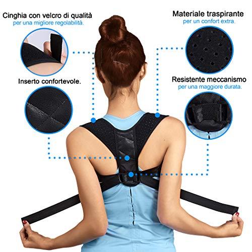 Zoom IMG-1 athlitis fascia posturale spalle e