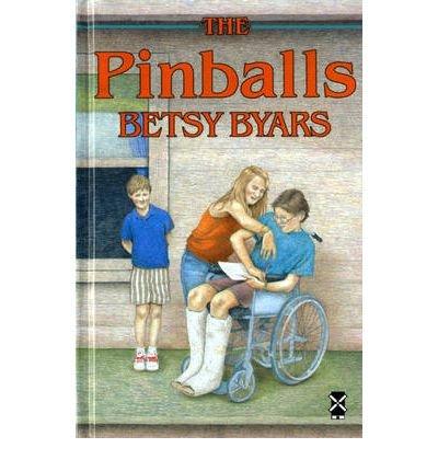 The pinballs.