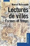 Lectures de villes - Formes et temps
